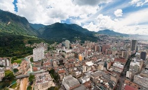 Groupon - Three- or Five-Night Stay with Guided City Tour at Lancaster House in Bogotá, Colombia in Bogotá, Colombia. Groupon deal price: $389.00