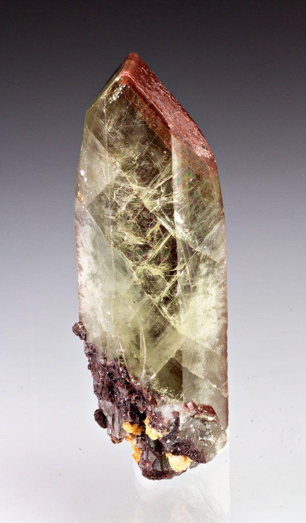 Barite / Mineral Friends <3