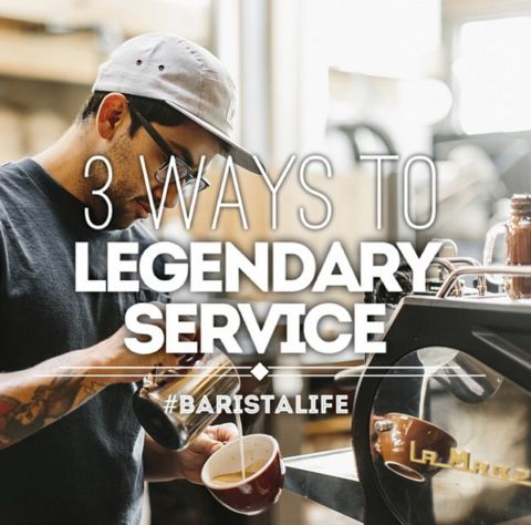 About Barista Life