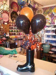 Harley Davidson Baby Shower Decorations   Google Search