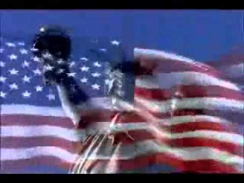Sandi Patty - The Star Spangled Banner - YouTube