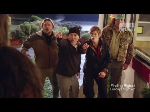 Wendy's Finding Bigfoot Commercial High Quality (HD)  LOL!!!!!!