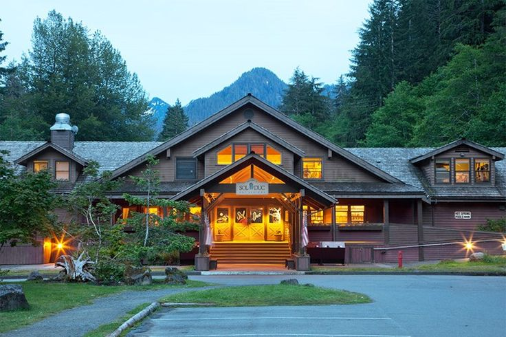 17 best images about seattle to do list on pinterest On cabin rentals olympic national forest