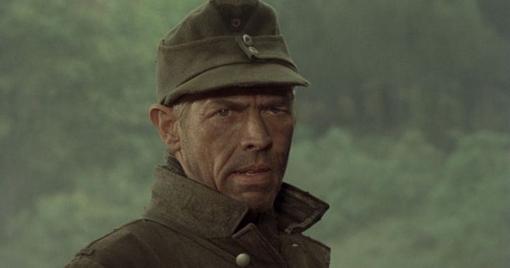 """Cross of Iron"""" powerfully exemplifies"""