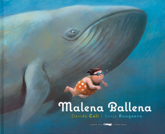 Malena Ballena: Books, Malena Ballena, Fox, Malenaballena, Of The