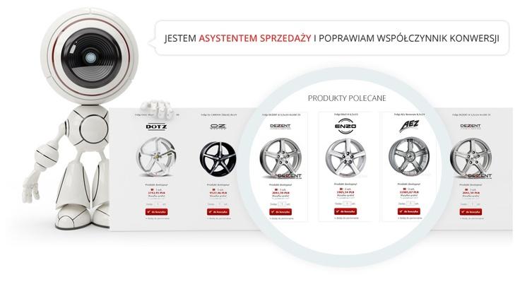 Inteligentny system rekomendacji siłą napędową e-sklepów http://www.ecommerce.edu.pl/wiadomosci/prasa/inteligentny-system-rekomendacji-sila-napedowa-e-sklepow.html