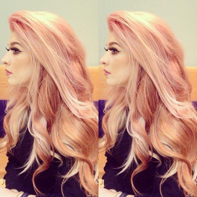 ... Pinterest | Two Toned Hair, Platinum Blonde and Platinum Blonde Hair