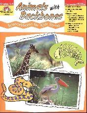 ScienceWorks - Animals with Backbones