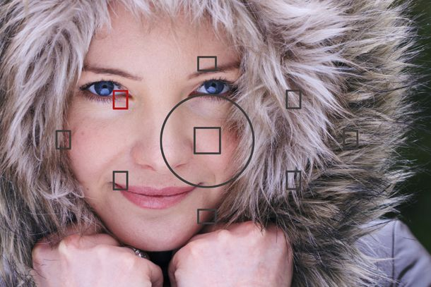 Learn how to focus a portrait and capture pin-sharp eyes with our simple step-by-step tutorial and expert camera focusing techniques.