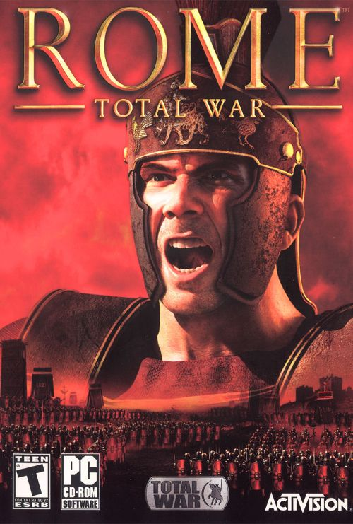 Full Version PC Games Free Download: Rome: Total War Full PC Game Free Download