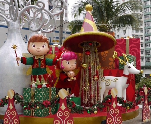 Kitsch christmas decorations kitsch pinterest kitsch Decoration kitsch