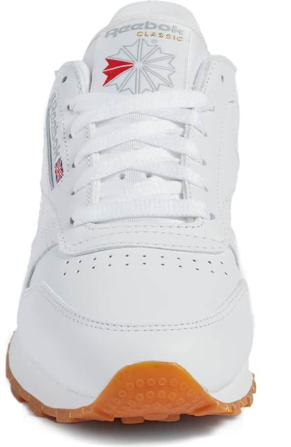 Reebok Classic Leather Sneaker (Women