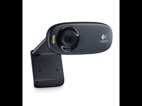 Best Noise Reduction 720p video calling Web Camera Review - Logitech C310 HD Webcam https://www.youtube.com/watch?v=3YxhewfplKE
