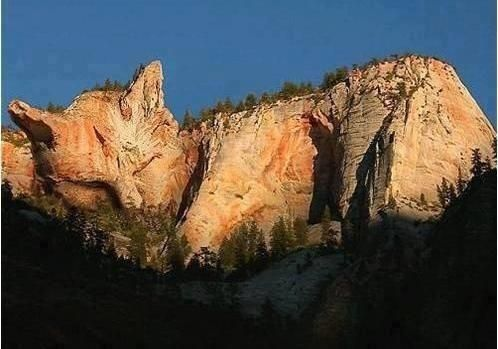 Cat Mountain in Ukraine. http://in.kompass.com/live/en/g6201/leisure-entertainment-hospitality/travel-tourism-1.html