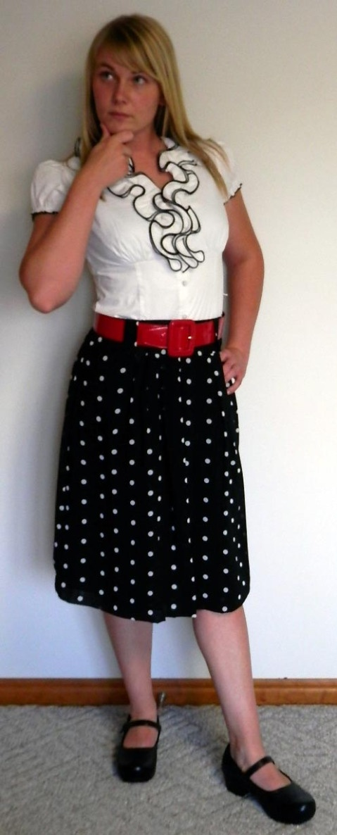 Ahh sister missionary clothes are so hard to find! This girl has some great outfits and posted which store she found each item in.