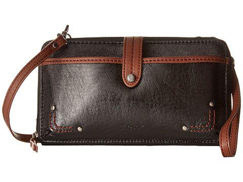 Leather Passport Case - Mud Puddle VII by VIDA VIDA 9shvySp1m