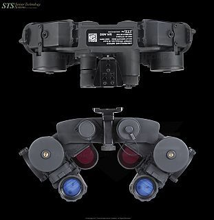 AN/PVS-21 LPNVG STS Low Profile Night Vision Goggle