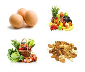 trage koolhydraten