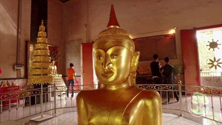 Wat Phra Thong also known as Wat Phra Phud is probably the most legendary temple in Phuket it is surrounded by rumours, legends and plain fairy tales.