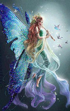 Alas de Fantasía: Cual es tu Hada Madrina según tu horoscopo                                                                                                                                                      Más