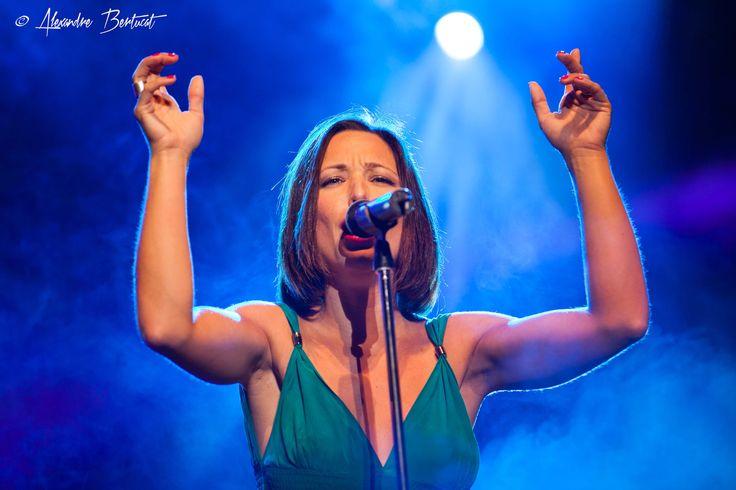 Natasha St Pierre