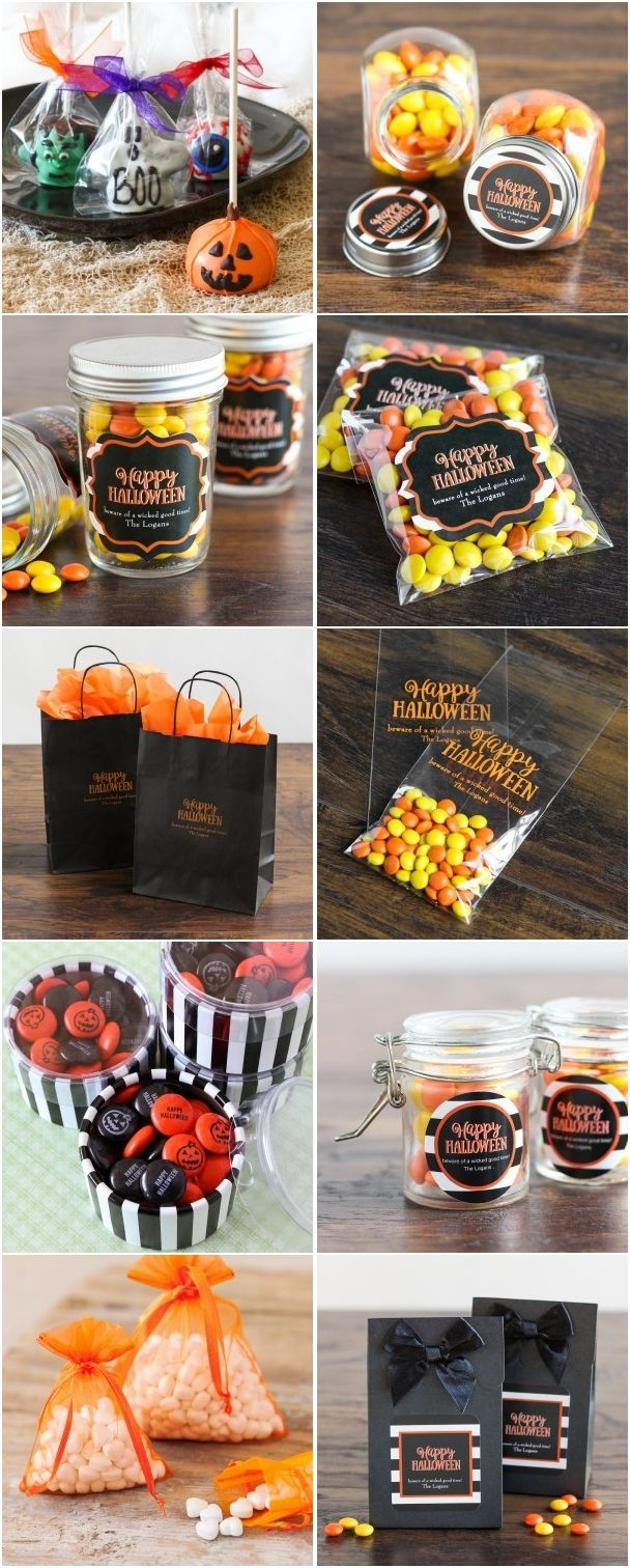 The 25+ best Halloween wedding favors ideas on Pinterest ...