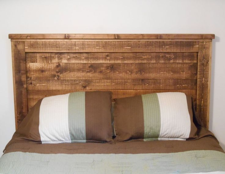 Best 25+ Wall mounted headboards ideas on Pinterest | Wall ...