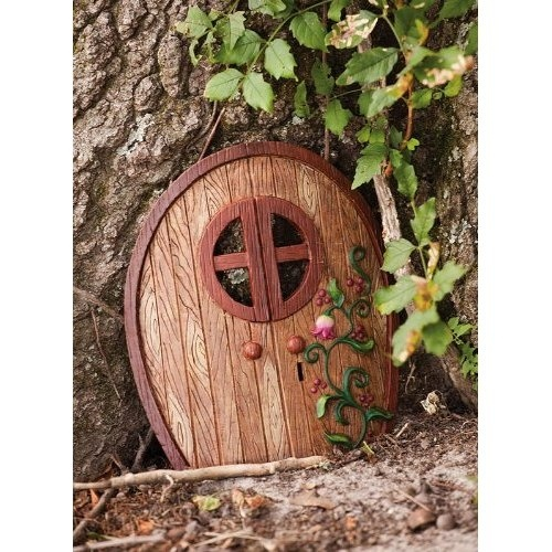 1000 images about awesome gnome doors on pinterest for Gnome doors for trees