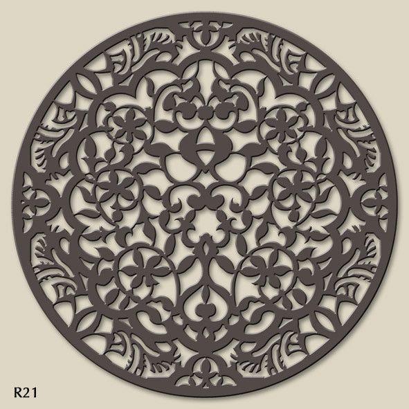 Andaluciart | Celosias Decorativas | Arte en Celosia