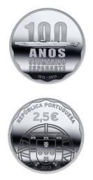 """100 Anos do """"Espadarte"""" – Primeiro Submarino Português"""