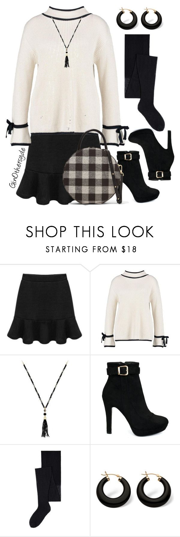 """""""Curvy Woman - Plus Size"""" by ginothersyde ❤ liked on Polyvore featuring Boohoo, INC International Concepts, MANGO, Palm Beach Jewelry, Mansur Gavriel and 471"""