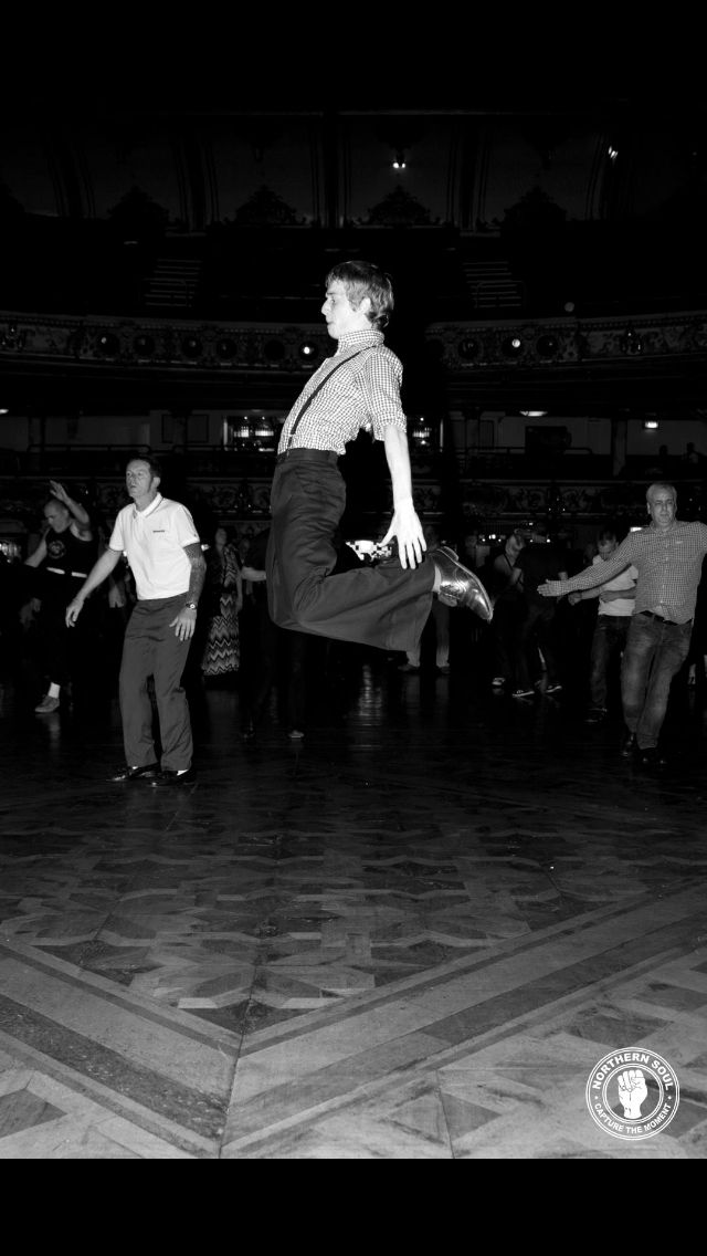 Northern soul dancing #NorthernSoul #SoulMusic
