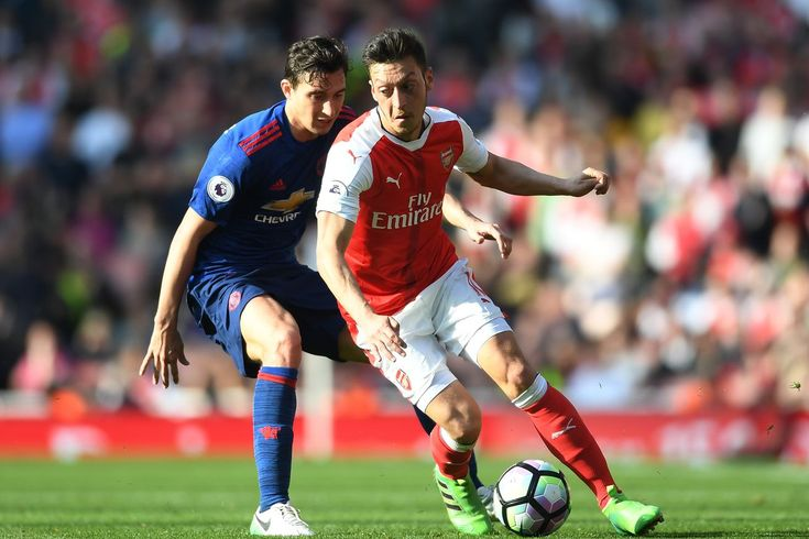 Arsenal vs. Manchester United 2017: start time, TV schedule, and how to watch Premier League online