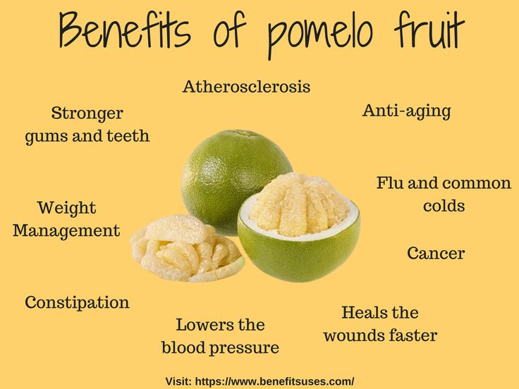 Benefits of pomelo fruit health pinterest