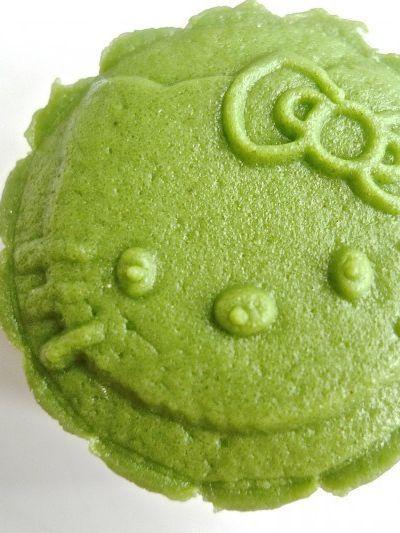 matcha mooncake recipe