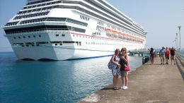 How to take your first carnival cruise. Tips and tricks for making your vacation fun and enjoyable.