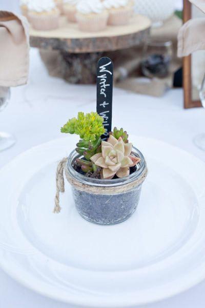 La plante pour que vos invités se souviennent longtemps de cette belle journée !
