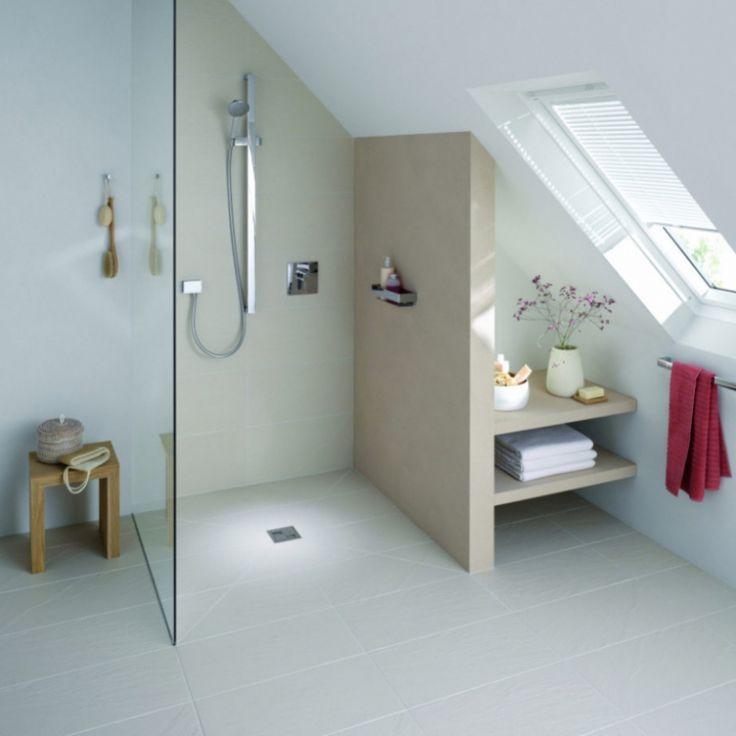 Hier sind ein paar praktische und coole Badezimmer…
