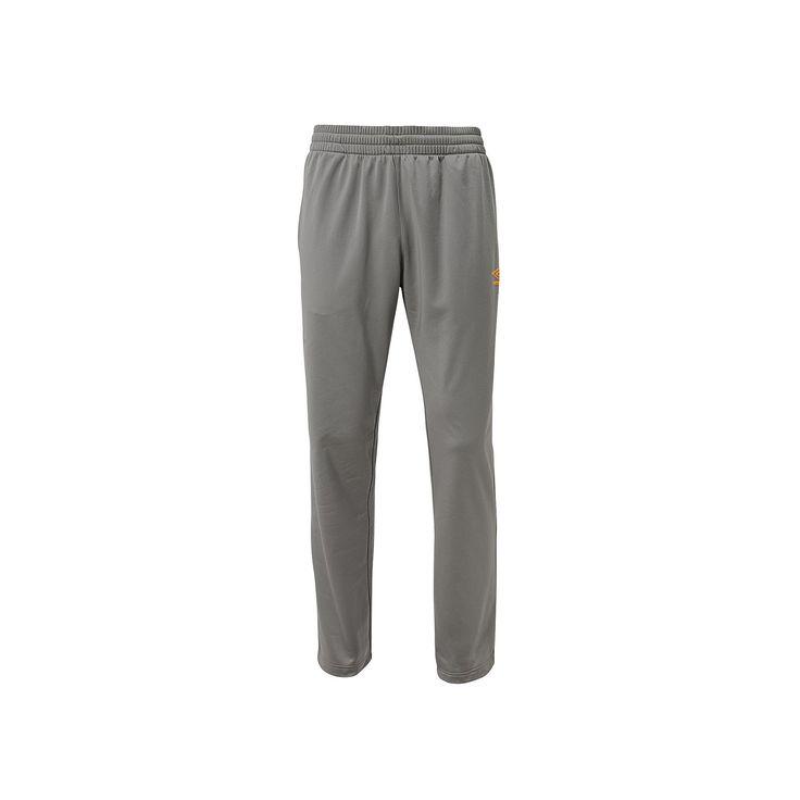 Boys 8-20 Umbro Classic Pants, Boy's, Size: Xl(18/20), Grey