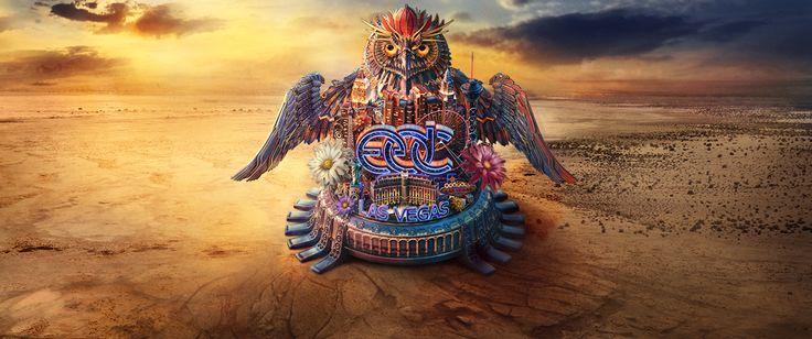 Nightclubs announcing their lineups for EDC Las Vegas weekend - http://www.vip-unltd.com/nightclubs-announcing-their-lineups-for-edc-las-vegas-weekend/