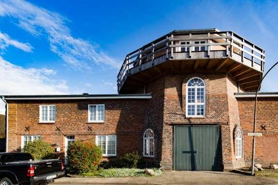 Lodge An Der Muhle Ferienwohnung Mit Terrasse In Bredstedt Moinfewo Ferienwohnung Ferien Wohnung