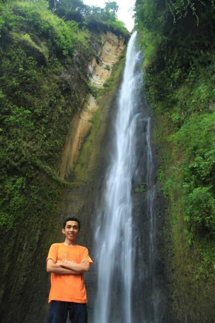 Sidoarjo Waterfall, Yogyakarta Indonesia