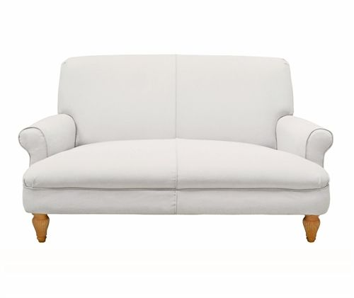 17 Best Images About Small Sofas On Pinterest Leather