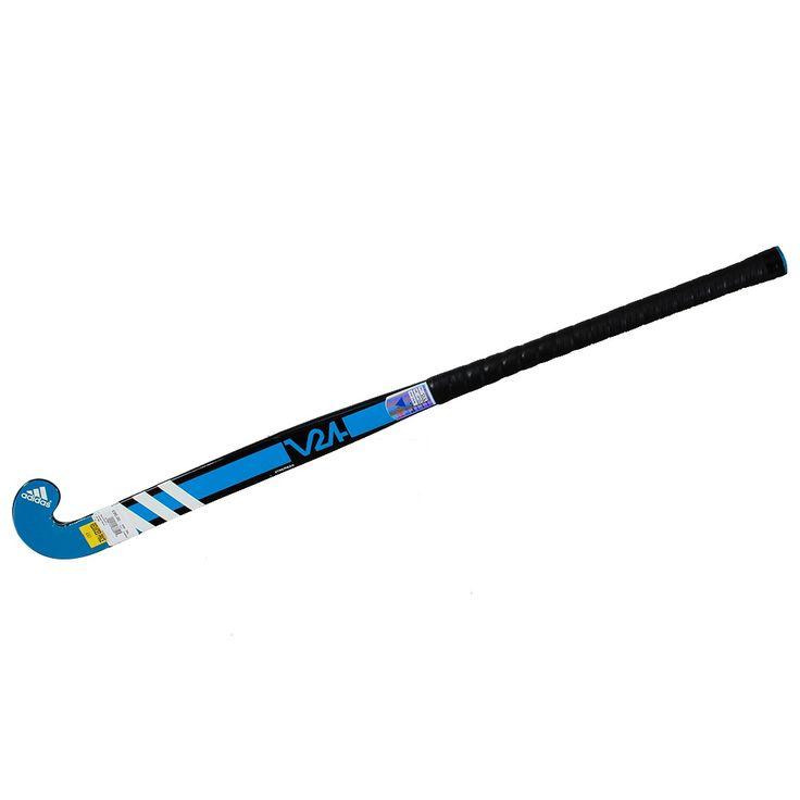 Hockey play. Tony Pryce Sports - adidas V24 Compo 4 Hockey Stick Blue | Intersport