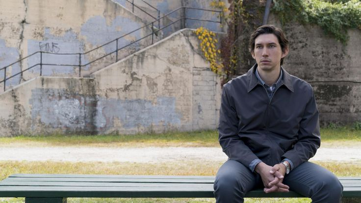 I loved this film #Paterson