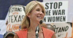 Wendy Davis: un dolor de cabeza para los republicanos