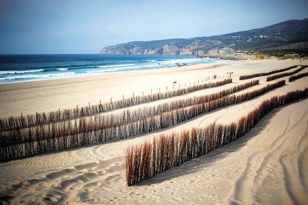 my favourite beach... Guincho, Cascais, Portugal