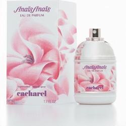 Parfums Cacharel | Parfum Femme, Jeunes | Anaïs Anaïs | Eau de Parfum 50ml