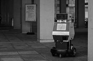 Play Video: Autonomous Mobile Robots