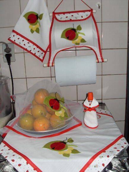 kit de cozinha (63) | Cacarecos | Elo7